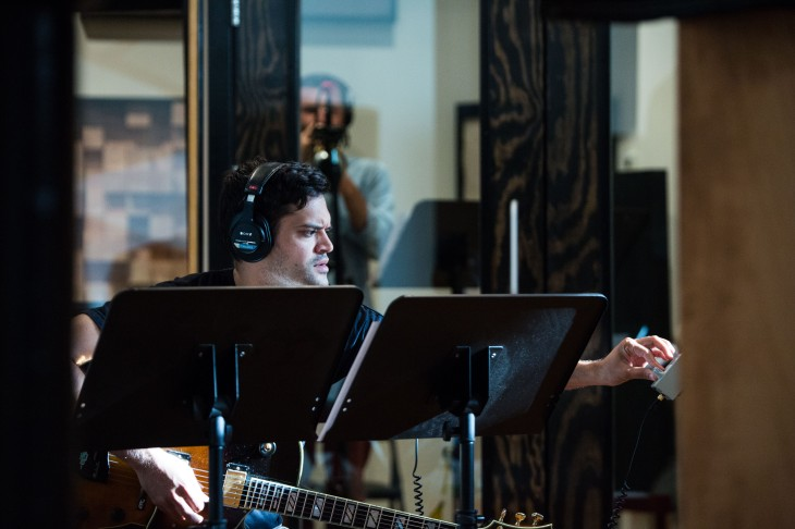 Tarun Balani Recording Session -19