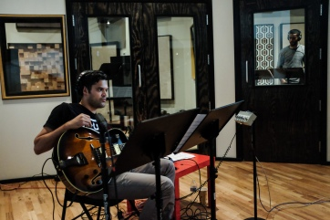Tarun Balani Recording Session -43