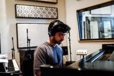 Tarun Balani Recording Session -47