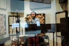 Tarun Balani Recording Session -49