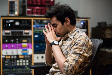 Tarun Balani Recording Session -8