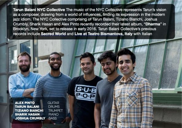 TBC NYC 2015 Press kit copy
