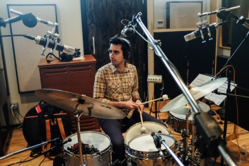 Tarun Balani Recording Session -36